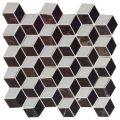 Duvar Dekorasyonunda Muhteşem 3D Mozaik Taş Trendi