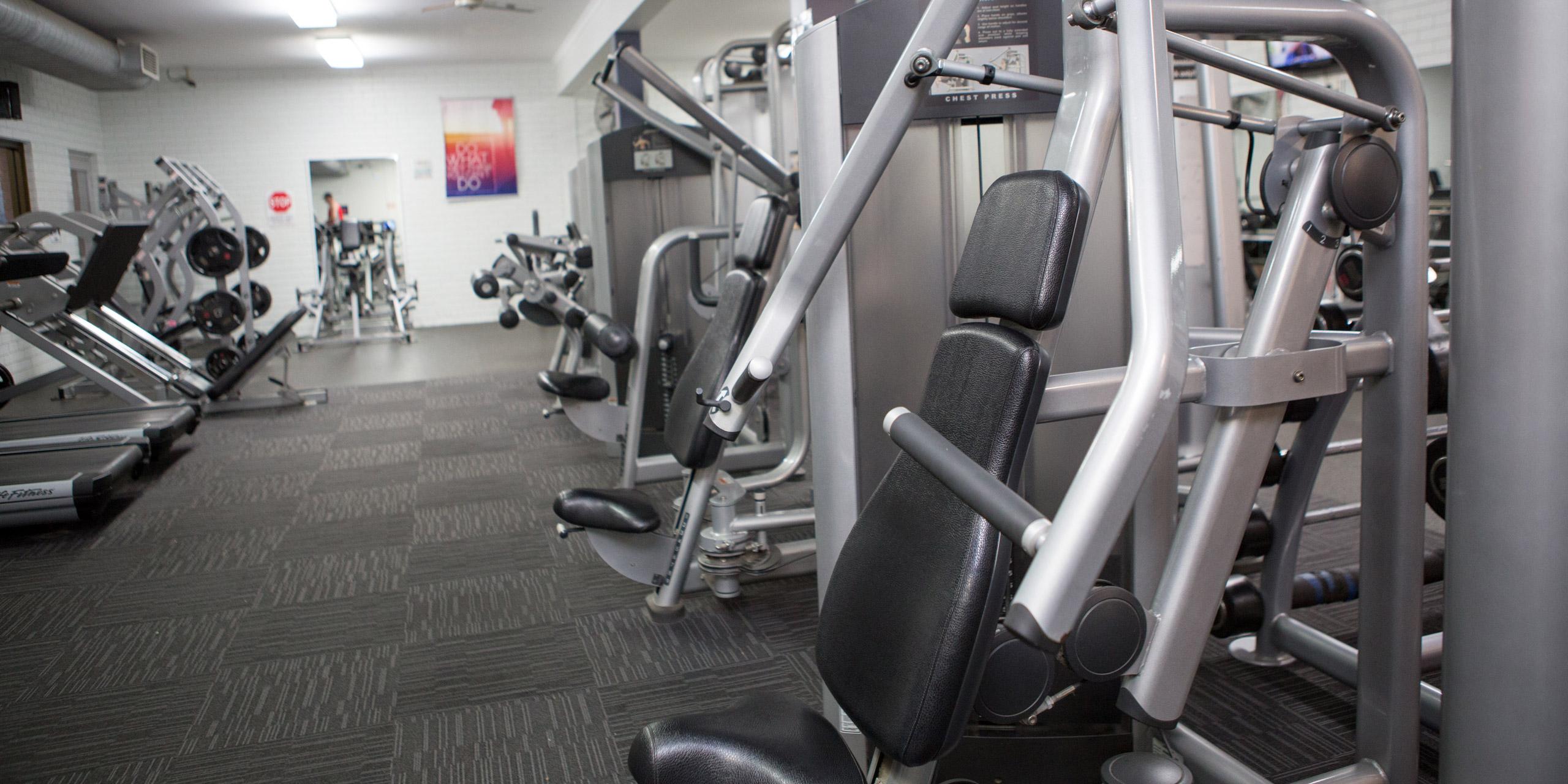 Fitness Aleti Seçimi Nasıl Yapılır?