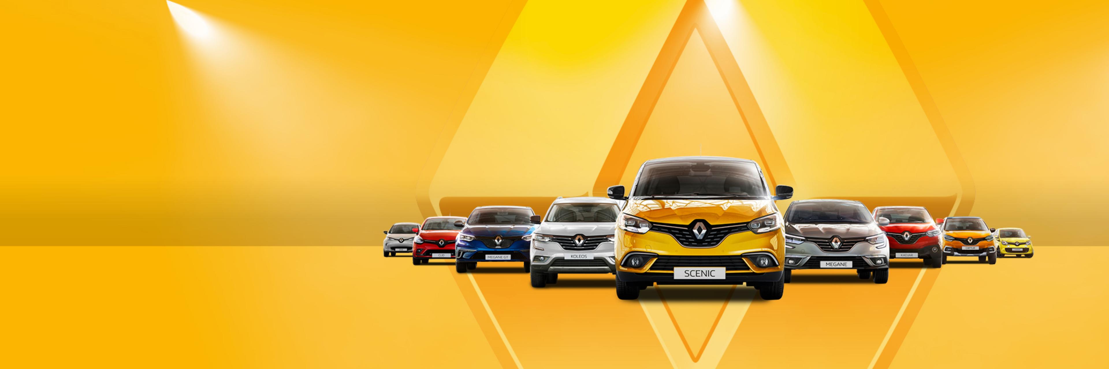 Renault Orijinal Yedek Parça Alım İşlemleri