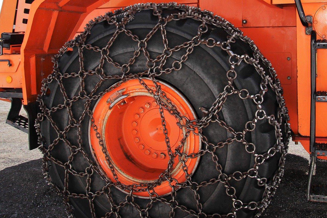 Tyre Protection Nedir?
