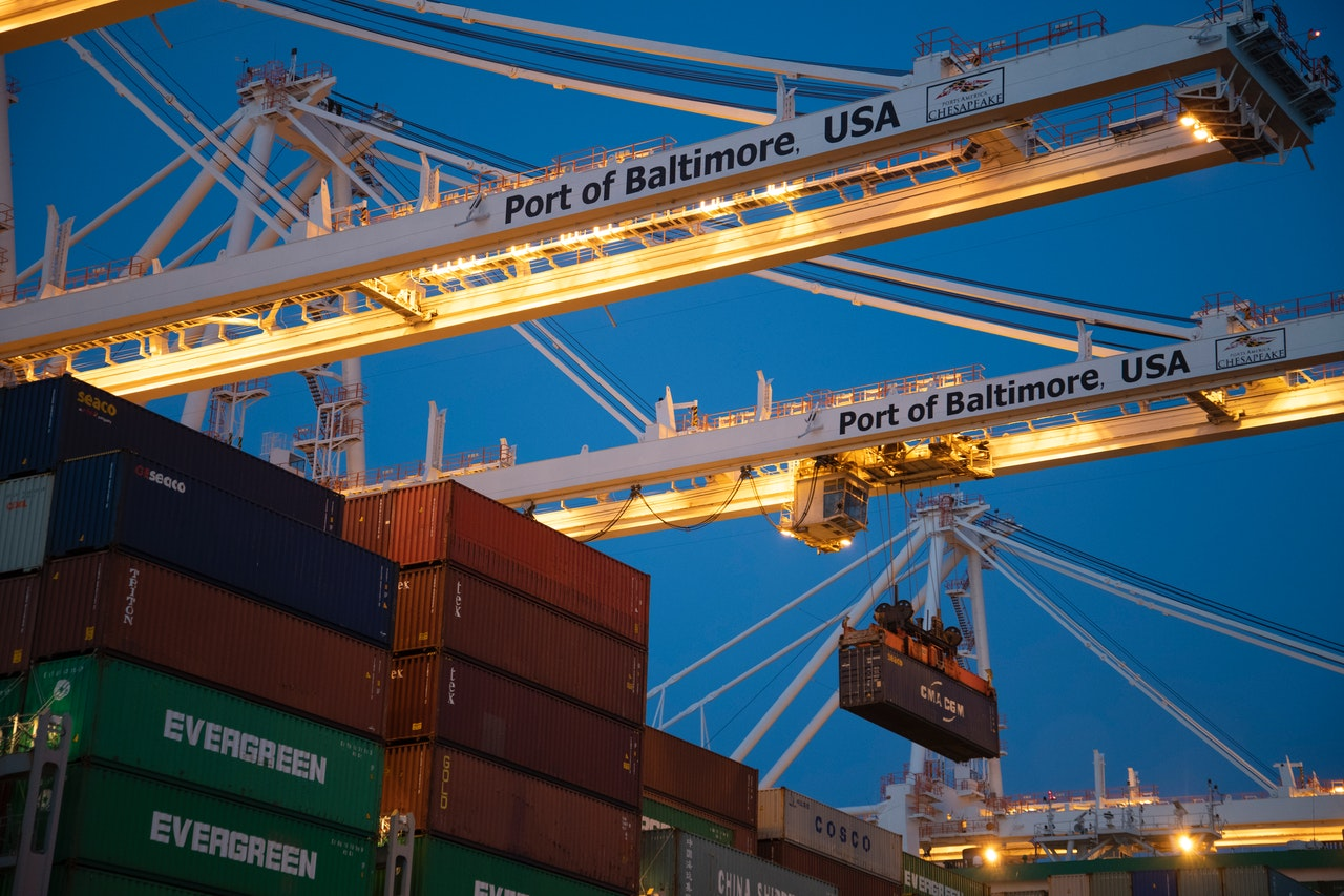 Amazon Logistics Company Support